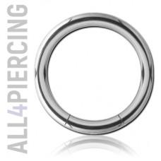 Сегментное кольцо